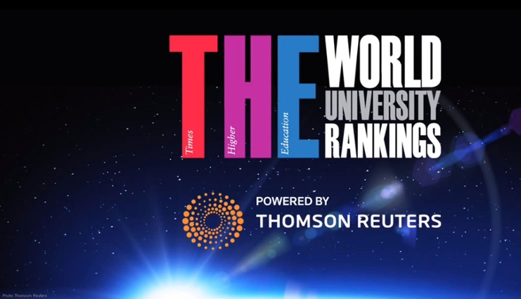 THE World University Ranking